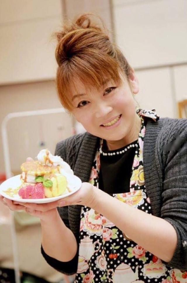 3103 KITCHEN  【食品サンプルアート教室】