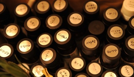 Aroma salon Lapis