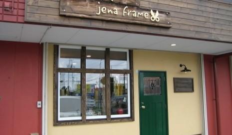 jena frame松阪店(ジェナ フレーム)