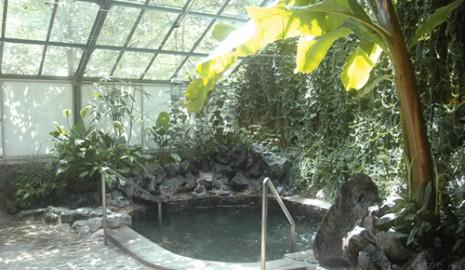 磨洞温泉涼風荘