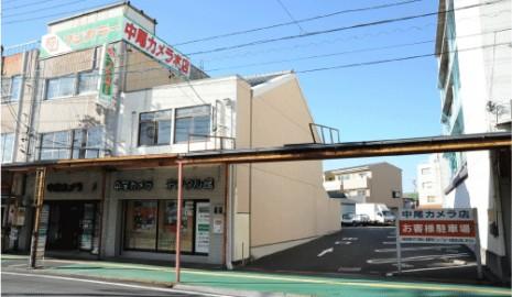 中尾カメラ店