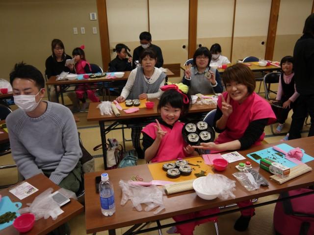 さるびの温泉さんで教室が始まります!!~このイベントは終了しました